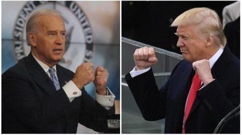 Biden – 264 & Trump – 214. Biden Close to Victory: Trump prepares for legal battle.