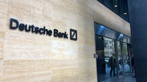Deutsche Bank rebound hinges more than ever on trading unit