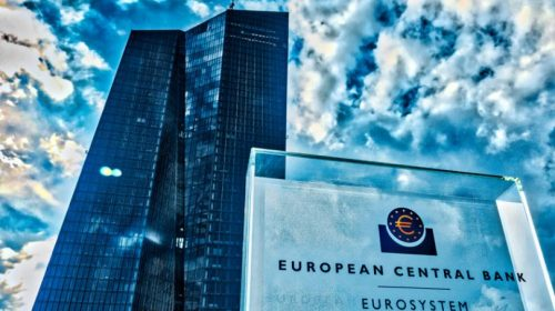 European Central Bank: Just Wait Until End of The Year 2020