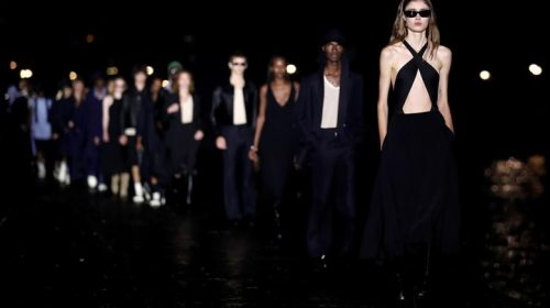 Paris Fashion Week Highlights 2020