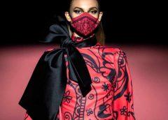 Highlights of Madrid Fashion Week 2021
