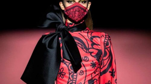 Highlights of Madrid Fashion Week 2021