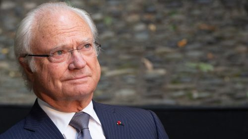 Sweden's King Carl XVI Celebrates 75th Birthday Without Pomp