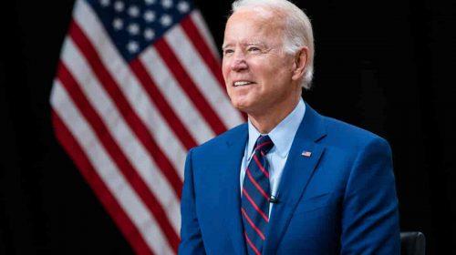 President Joe Biden's first address to U.S. Congress