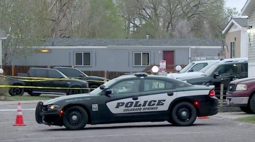 Man opens fire at birthday party in Colorado, 7 including gunman dead
