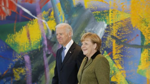 US, Germany near deal on Russia pipeline,upsetting Ukraine
