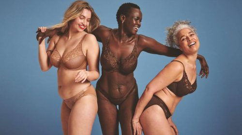 Inclusive skin tone lingerie line launched by Marks & Spencer