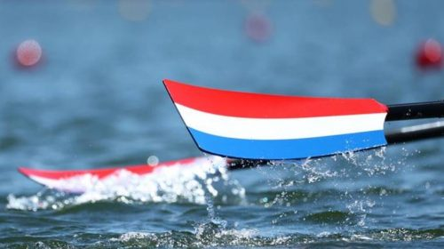 Tokyo 2020: Netherlands rowing team agrees to COVID-19 isolation measures