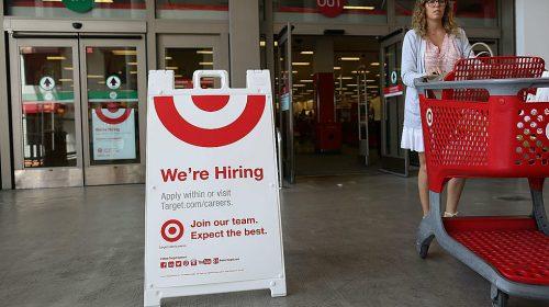 US jobs gets marginally better as hiring strengthens