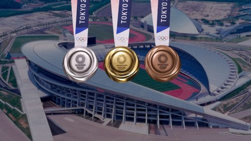 List of Medals Won By Every Country at the Tokyo Summer Olympics