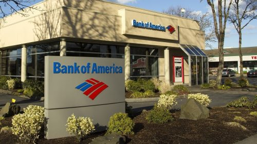 Bank of America profit beats on strength across businesses